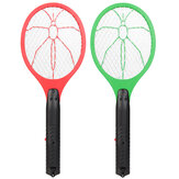 Electric Practical Insect Bug 3-warstwowy Mesh Fly Mosquito Dispeller Zapper Swatter Killer Racket Tools