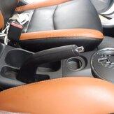 SilicaГельАвтоПротивоскользящиерукояткиручного тормоза Крышка Ручной тормозной защитный чехол Универсальный