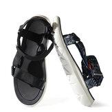 [DA XIAOMI YOUPIN] FREETIE Estate Uomo Multiple regolabile EVA suola traspirante casual scarpe da spiaggia Sandali