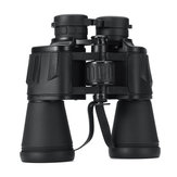 30x50 Outdoor Tactical Binoculars HD Optic Day Night Vision Telescope 168m/1000m Camping Travel