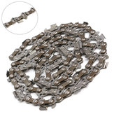 16 Inch Chainsaw Replacement Blade 55 Drive Links 3/8 Pitch Gauge Chainsaw Chain