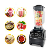 110V/220V 2200W Blender Mixer Heavy Duty Professional Juicer Fruit Food Processor Ice Smoothie Electric Kitchen Appliance