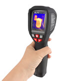 TOOLTOP ET-691 32*32 Portable Infrared Thermal Imager Display Resolution 320x240 Pixels Handheld Thermal Imager Infrared Camera Thermometer Digital Display Heating Detector