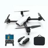 G05 5G WIFI Drone Aéreo Com Câmera 4K HD GPS Posicionamento 20mins Tempo de Voo Follow Me Foldable Quadricóptero RC RTF