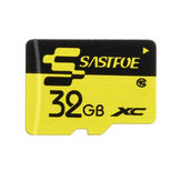 SASTFOE C10 32GB TF Memory Card