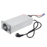 27V 1500W 50A Fonte de alimentação com plugue XT60U-F para iCharger 308 406 4010 Pl6 Pl8 Bateria carregador