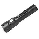 SOFIRN SC07 LH351D 1200LM Strong Brightness Tactical Flashlight 18650 USB-C Rechargeable Dual Switch LED Torch