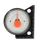 Mini Inclinomètre Outil De Mesure Protractor Tilt Level Meter Angle Finder Clinometer Inclinaison Angle Mètre