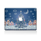 Christmas apple pro air laptop case laptop Sticker 13.3 inch