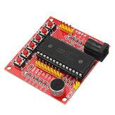 Série ISD1700 Gravação de Voz e Reprodução do Módulo Serial
