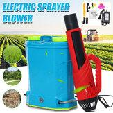 20L 220V elektrischer Rucksack Fogger elektrischer Fogger Sprühgebläse Mückenvernichter für Landwirtschaftsbüro Industrie