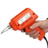 Trousse à outils de pointe de soudure de fer à souder de soudage électrique 100W 220V
