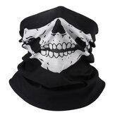 10Pcs Skull Face Mask Cap Multi Purpose Head Wear Hat Scarf