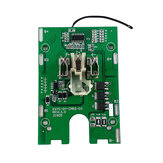 KXYC-DY-CM5S-03 5S 21V Power Tool Protection Board 18.5V Lithium Electric Drill Protection Board