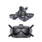 iFlight Alpha A75 HD 78mm SucceX-D 20A Whoop F4 3S CineWhoop FPV Racing Drone BNF w/ Caddx Nebula Nano HD Digital System & DJI FPV Goggles V2