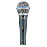 RITASC 58A Wired Microphone for Conference Teaching Karaoke