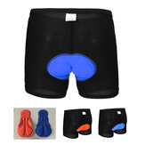 Men 3D Silica Gel Padded Bicycle Cycling Bike Riding Shorts Underwear Soft Pants