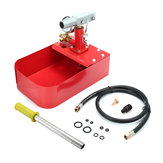 1000PSI Manual Hand Operated Pump Hydraulic Pipeline Leakage Pressure Test Tool