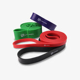 Exercise Bands Yoga Fitness Resistance Bands Carry Bag Straps for Resistance Training Physical Therapy Home Workouts Body Shaping
