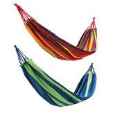 Sedia da giardino in tela con amaca portatile per appendere l'altalena all'aperto campeggio Giardino di cortile