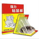 Mouse Glue Traps Sticky Super Board Trap for Rats Gryzonie Karaluchy Bugs Ants Spiders Scorpions
