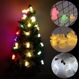 Batterie Powered 1.7M 10LEDs Unicorn Indoor Fairy String Lights For Wedding Christmas