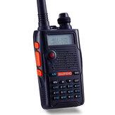 BAOFENGUV-5R5thGen128UHF 400-520 MHz Handheld Dual Bande émetteur-récepteur radio talkie walkie