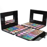 78 Color Makeup Palette Eye Shadow  With Brush