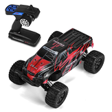ZD Racing 9106S 1/10 Thunder 2.4G 4WD senza spazzola 70KM / h Racing RC Car Off-Road Truck RTR Toys
