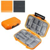 Fly Fishing Tackle Boxes Waterproof Fishing Boxes ABS Material