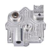 1.75mm Aluminium Titan Aero Upgrade Heatsink For 3D Printer Titan Extruder V6 Hotend