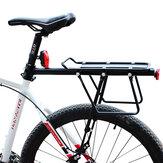 BIKIGHTBiciperbicicletteCaricoPortaoggetti posteriore per portapacchi posteriore Sgancio rapido per bagaglio Proteggi pannier