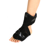 Adjustable Plantar Fasciitis Night Splint Foot Drop Orthotic Brace
