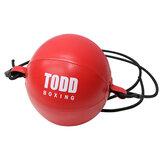 ボクシングトレーニングサンドバッグボール弾性RopeHandアイトレーニング反力ストレスエクササイズボクシングスピードボール
