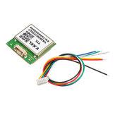 Geekcreit® 1-5Hz VK2828U7G5LF TTL GPS Modülü Anten 1-5Hz ile EEPROM ile