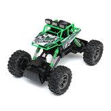 SYOUNG808011/122.4G4WDRC Yarış Araba Tırmanma Arazi Kamyonu Kaya Paletli RTR Oyuncakları