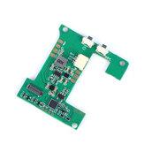 URUAV GoPro8 Smart BEC Board для Naked GoPro Hero 8 FPV камера RC Racing Дрон BetaFPV TinyWhoop