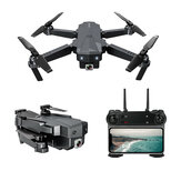 ZLRC SG107 HD Drone Lipat Udara Dengan Switchable 4 K Optical Flow Dual Kamera 50X Zoom RC Quadcopter RTF