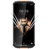 Bakeey 9H Anti-explosion Anti-scratch Tempered Glass Screen Protector for Oukitel WP6