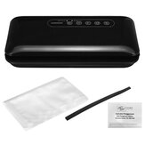 220V Electric Food Vacuum Sealer Fresh Food Jewellery Clothes Packaging Machine w/ 5 Bags
