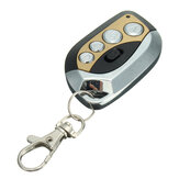 GV608 433MHz Electric Cloning Universal Gate Garaż Door Pilot Key Fob