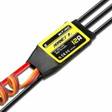 Htirc Hornet Series 12A 2-4S Brushless ESC With 5V/2A BEC For RC Models