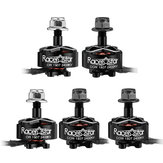 5 PCS Racerstar SPROG X 1507 2400KV 3-6S Brushless Motor CW & CCW para Sprog Iniciante RC Drone FPV Corrida