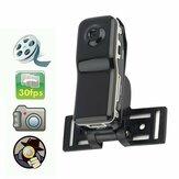 Câmera DV Gravação Suporte para câmera 8G TF Card 720 * 480 Suporte para gravação duradoura Vedio Gravador de bebê para casa