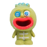Nowości Zabawki Wyskakują Alien Squishy Lek na stres Zabawa Prezent Vent Toys Big Mouth Slime
