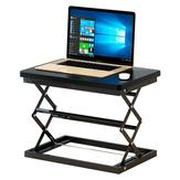 W50 Подставка для сидения Складная подставка для ноутбука Регулируемая высота стола