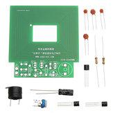10 pcs DIY Simples Metal Detector Localizador De Metal DC 3 V-5 V Eletrônico De Metal Sensor Módulo Kit