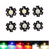 High Power LED PCB Bulb Beads Chips Car Indoor Leeslamp Aquarium Heatsink