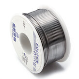 100g 63/37 0.6 / 0.8 / 1.0 / 1.2 / 1.8mm Tin Lead Solder Wire Reel Solder Rosin Core