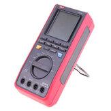 Юни-т ut81b осциллограф профессиональный ЖК-ручной цифровой мультиметр